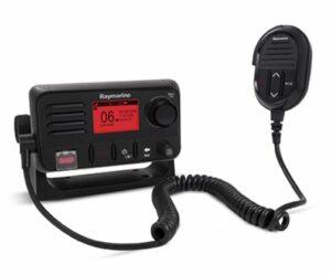 Funkschein Sprechfunk machen VHF Marinefunk