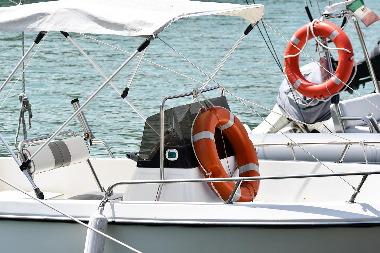 grundlagen gesetzliche regelungen bootfahrer kroatien